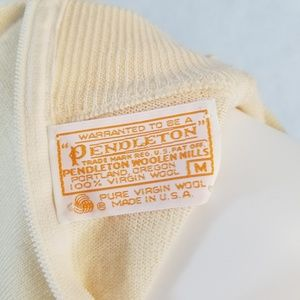 Pendleton Sweaters - Pendleton™ Fine Wool Sweater